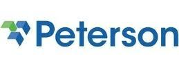 VPK Peterson company logo