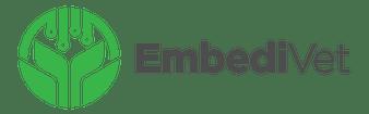 EmbediVet company logo