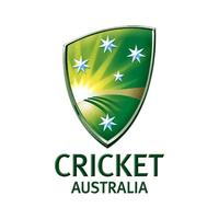 Cricket Australia company logo
