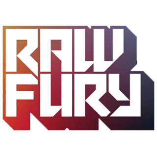 Raw Fury company logo