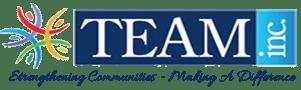 TEAM company logo