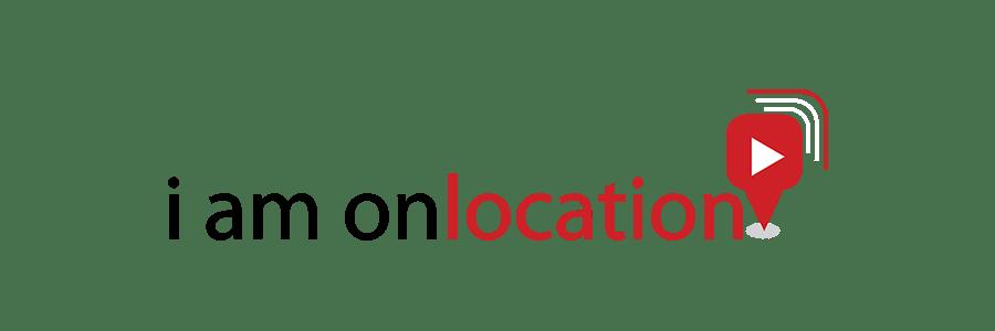 I Am On Location company logo