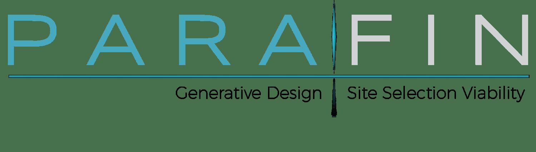 Parafin company logo