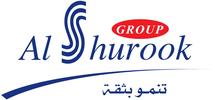 Al Shurook Group company logo
