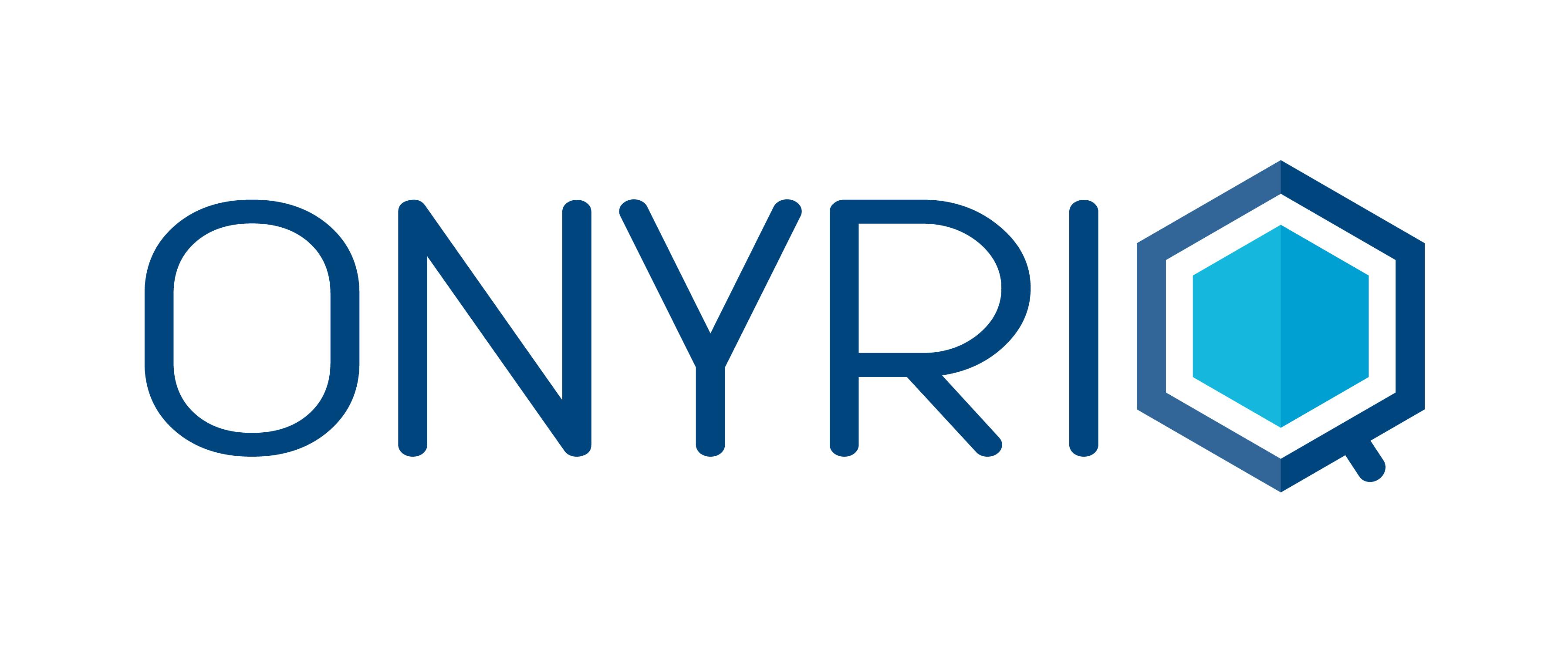 ONYRIQ company logo