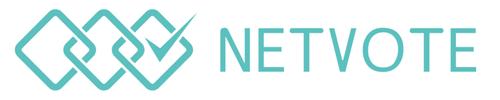 Netvote company logo