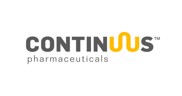 CONTINUUS Pharmaceuticals company logo