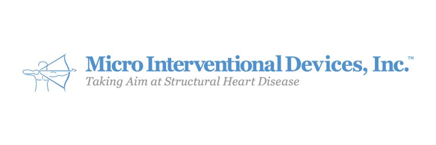 Micro Interventional Devices company logo