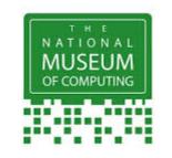 National Museum of Computing company logo