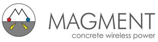 Magment company logo