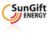 Sungift company logo