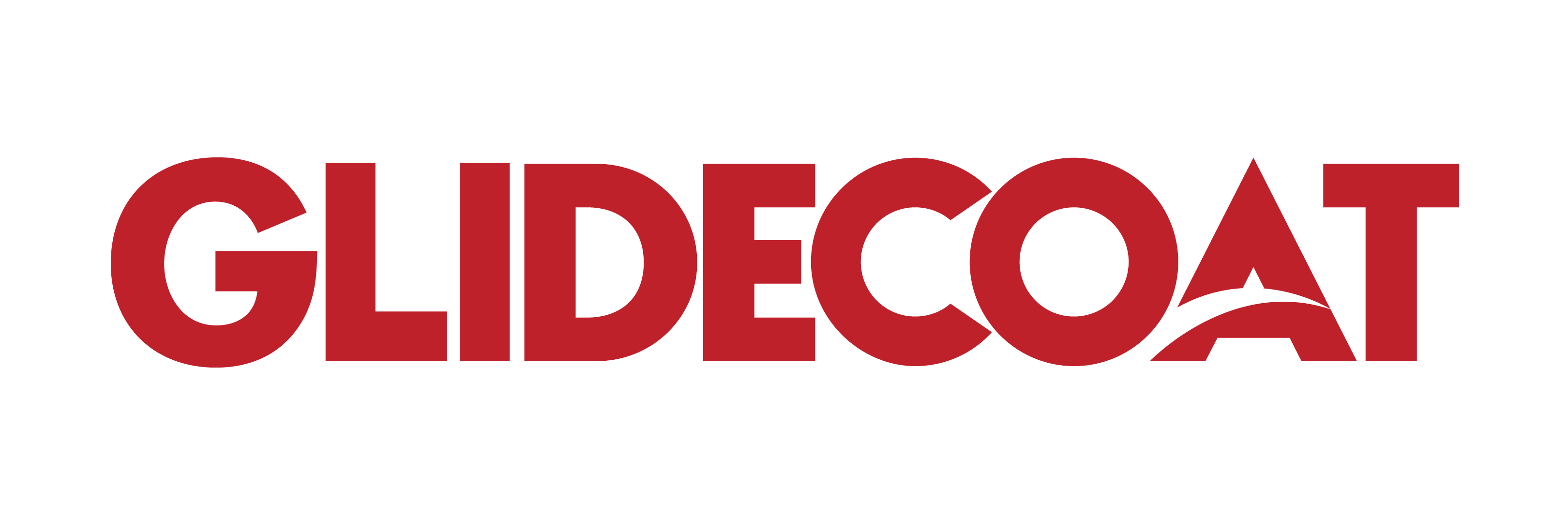 Glidecoat company logo