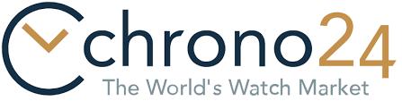 Chrono24 company logo