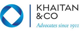 Khaitan & Co. company logo