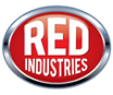 Red Industries company logo