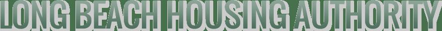 Long Beach Housing Authority company logo