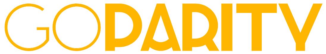 GoParity company logo
