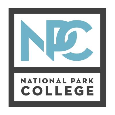 National Park College company logo