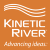 Kinetic River company logo