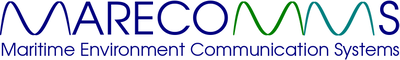 Marecomms company logo