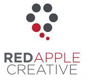 Red Apple Creative company logo