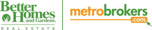 Better Homes and Gardens Real Estate Metro Brokers company logo