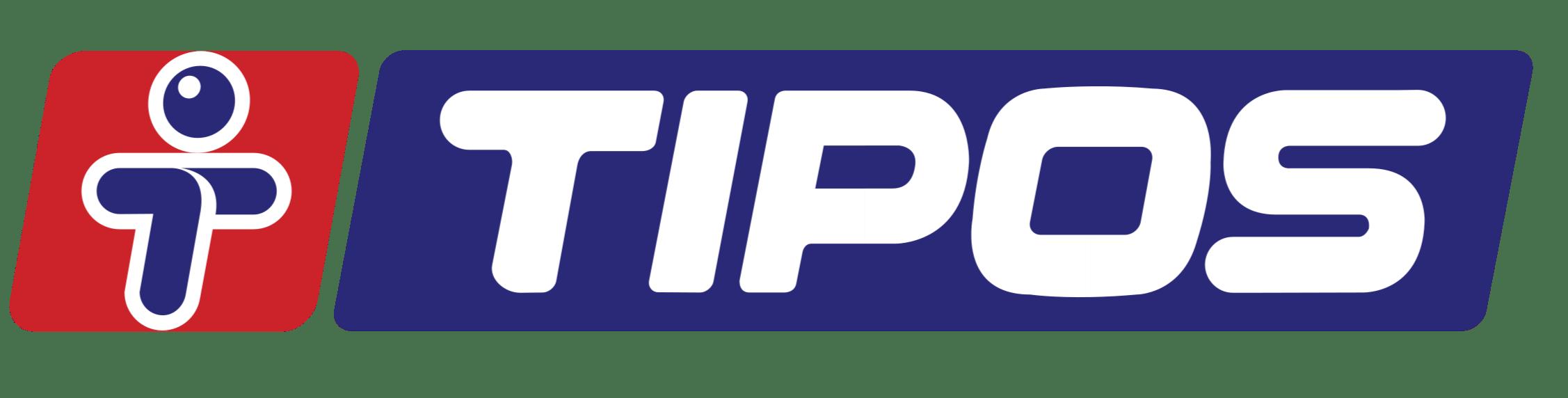 TIPOS company logo