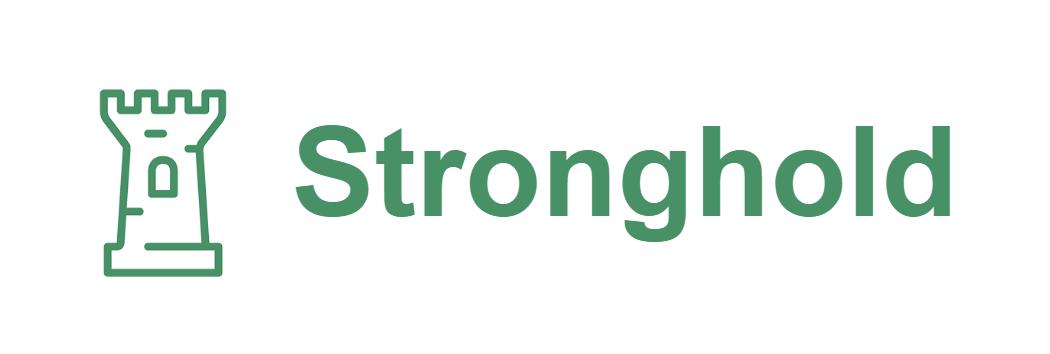 Stronghold company logo
