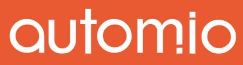 Automio company logo