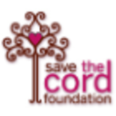 Save The Cord Foundation company logo