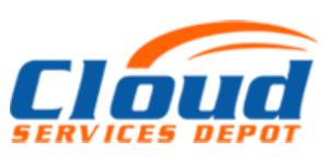 Cloud Services Depot company logo