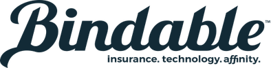 Bindable company logo
