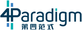 4Paradigm company logo