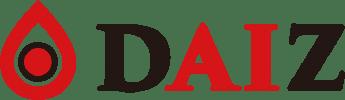 DAIZ company logo