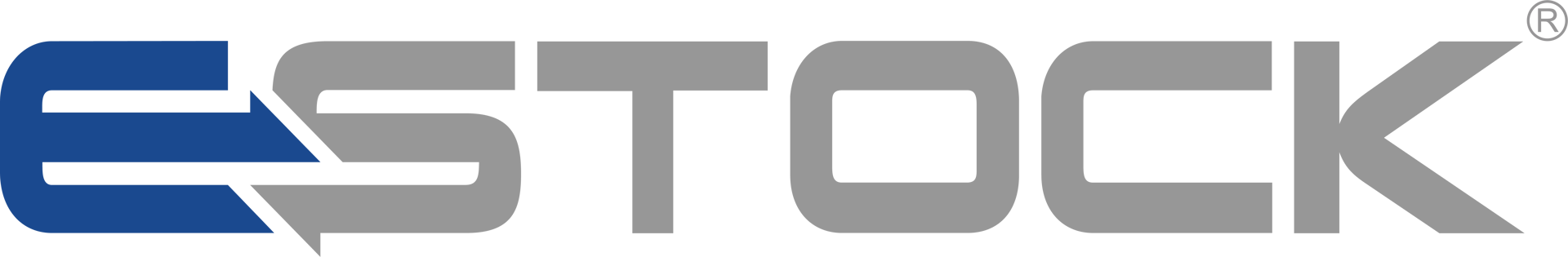 Estock company logo