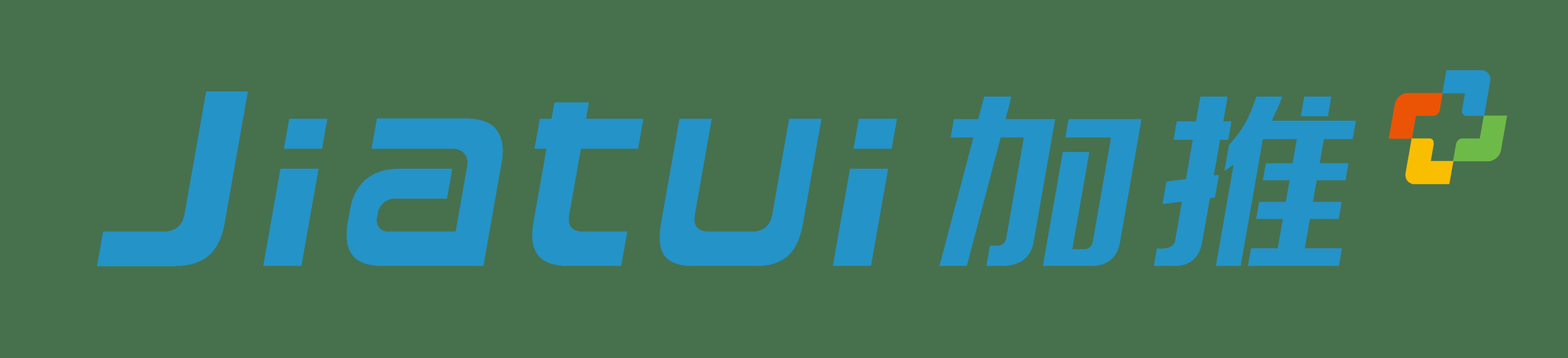 Jiatui company logo