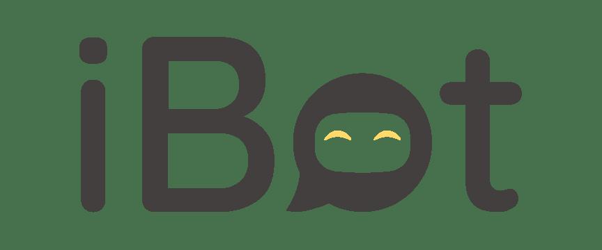 iBot company logo