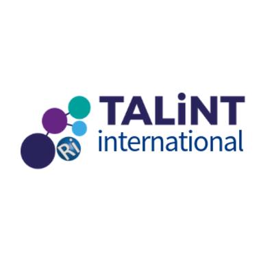 TALiNT International company logo