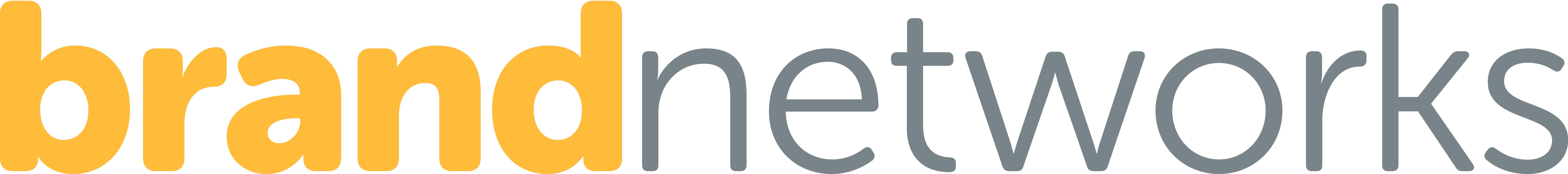 Brand Networks company logo
