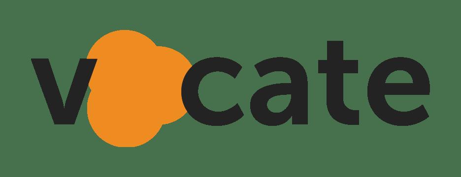 Vocate company logo