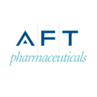 AFT Pharmaceuticals company logo