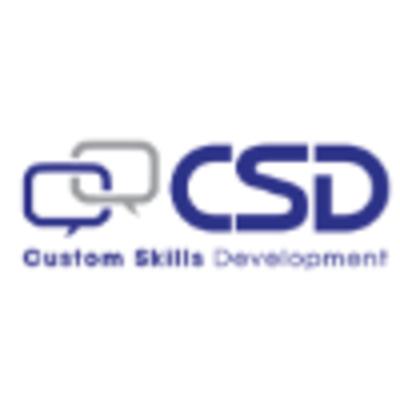 Custom Skills Development company logo