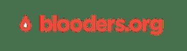 Blooders company logo