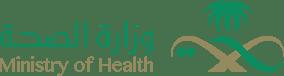 Ministry of Health of Saudi Arabia company logo