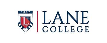 Lane College company logo