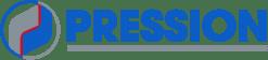 Pression company logo