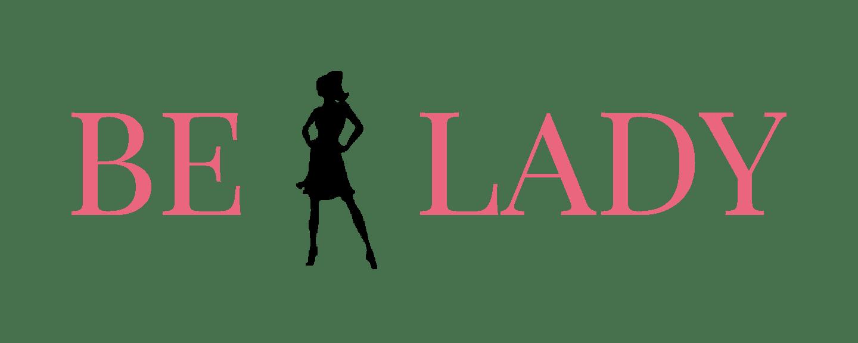 Be A Lady company logo