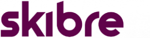 Skibre company logo
