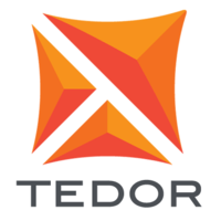 TEDOR Pharma company logo