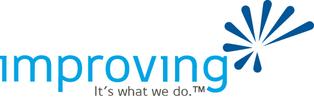 Improving company logo